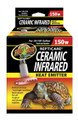 Repticare Ceramic Infrared Heat Emitters 150 Watt