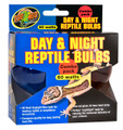 Day & Night Reptile Bulb Combo Pack