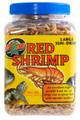 Large Sun Dried Red Shrimp 2.5oz