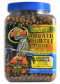 Natural Aquatic Turtle Food Growth Formula 7.5oz.
