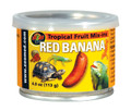 Tropical Fruit Mix-In RED BANANA