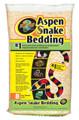 Aspen Snake Bedding 8 qt