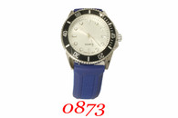 0873 Ladies Silicone band watch
