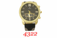 4322 Men's Leather Band