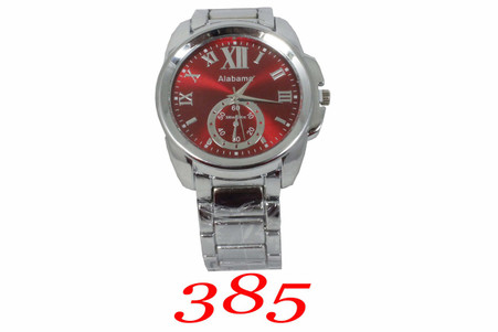 385 Men's Metal Watch