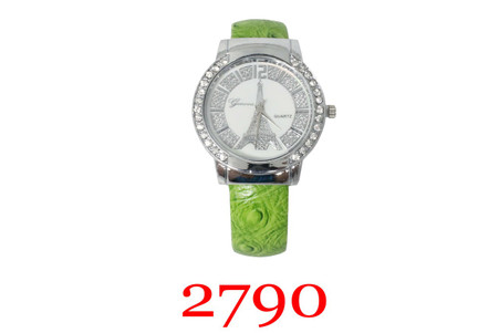 Geneva. Ladies Bangle watch