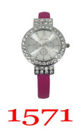 1571 Ladies Bangle Watch