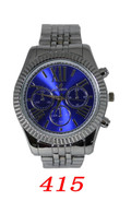 415 Men's Metal Watch