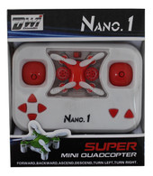 Super Mini Quadcopter