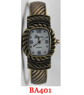 BA401 Geneva Ladies Bangle Watch