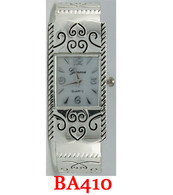 Geneva BA410 Ladies Bangle Watch