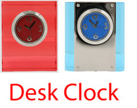 Desk Clock Geneva