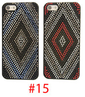 #15 Diamond Iphone 5 case