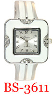 BS-3611 Ladies Bangle Watch