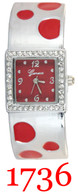 1736 Ladies Bangle Watch
