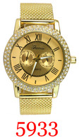 5933 Ladies' Mesh Band Watch