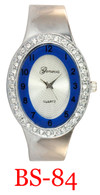 BS-84 Ladies' Bangle Watch