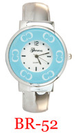 BR-52 Ladies' Bangle Watch