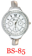 BS-85 Ladies' Bangle Watch
