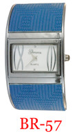 BR-57 Ladies' Bangle Watch