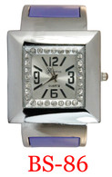 BS-86 Ladies' Bangle Watch