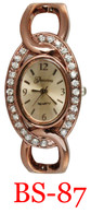 BS-87 Ladies' Bangle Watch