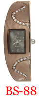 BS-88 Ladies' Bangle Watch