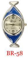 BR-58 Ladies' Bangle Watch