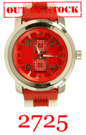 2725-mens silicone band watch