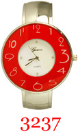 3237 Ladies' Bangle Watch