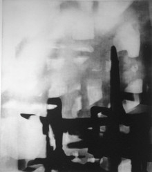 Calaway, John, Amsterdam, 2000, polymer gravure, 30 x 22 in. (#1, not noted on print)