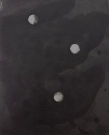 Scholder, Lawrence, Apoge, 2005, spit-bite aquatint, 17.5 x 14 in.