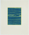 Conner, Ann, Logs 5, 2001, color woodcut, 20.5 x 16.5 in.