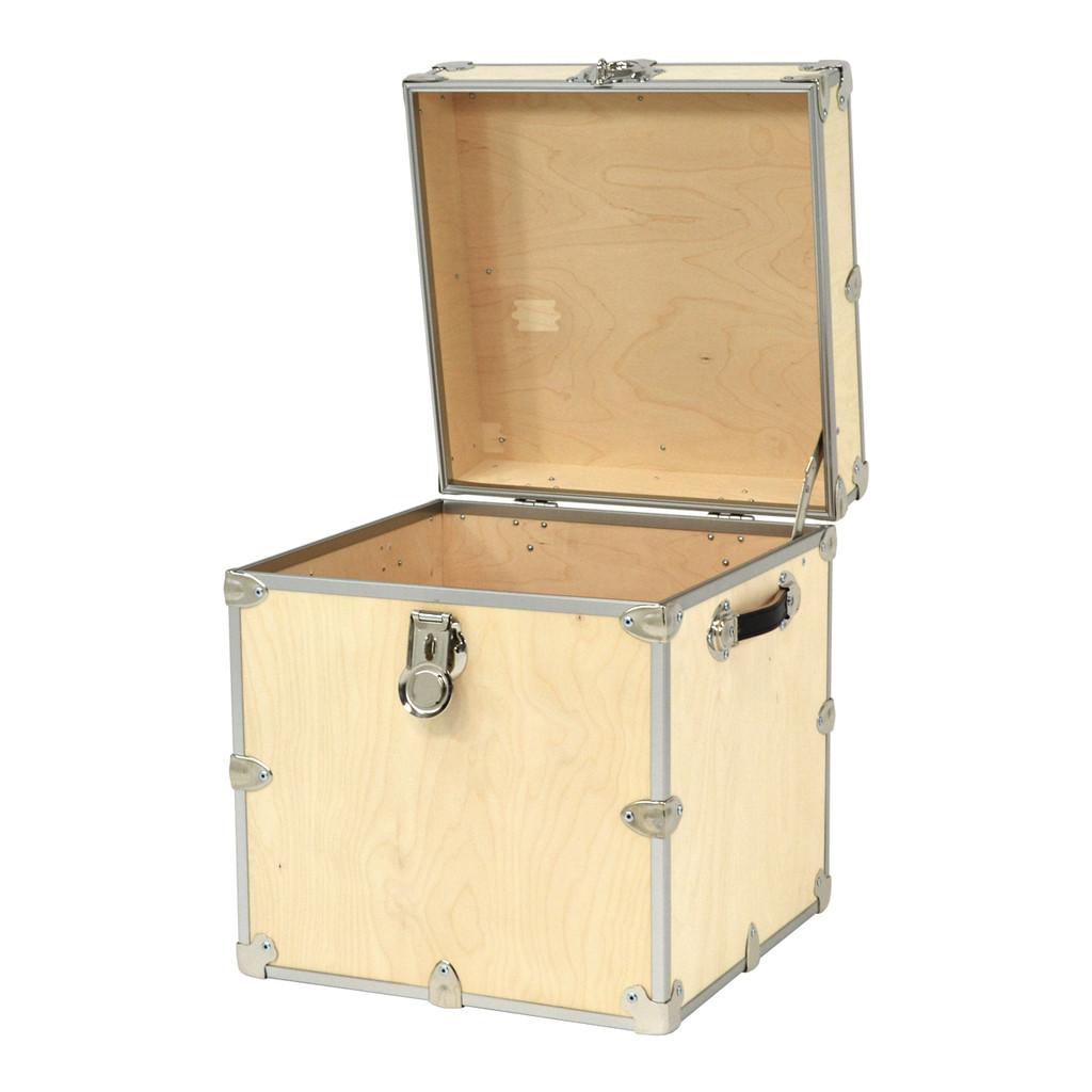 "Rhino Naked Rhino Cube - 18"" x 18"" x 20"" - Open View"