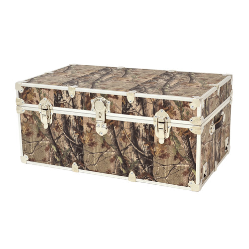 "Rhino XL Realtree® Armor Trunk - 34"" x 20"" x 15"""