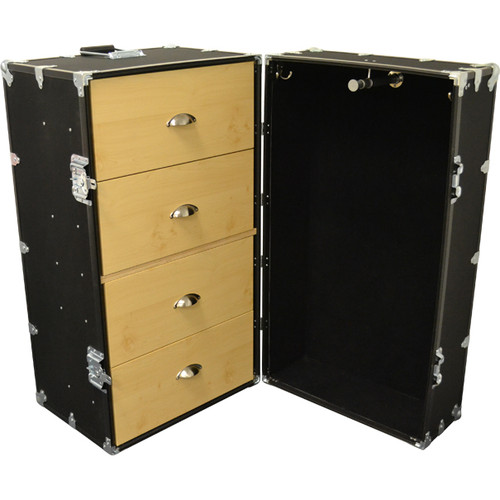 Rhino Traditional Wardrobe Trunk