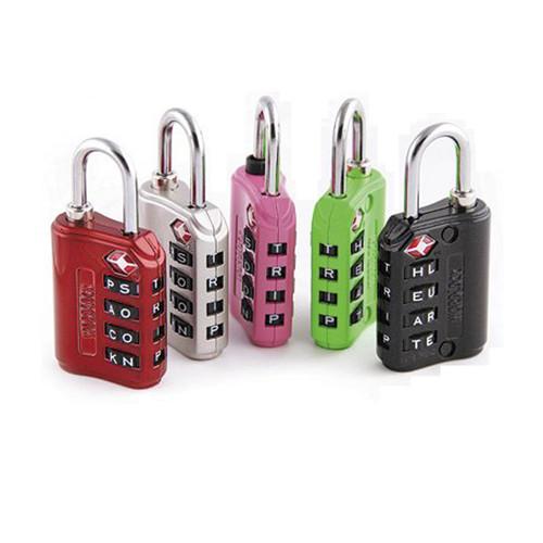 WordLock TSA Luggage Combination Lock