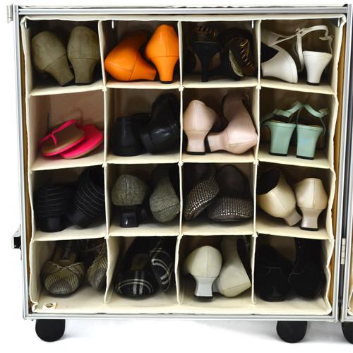 Rhino Urban Wardrobe shoe insert