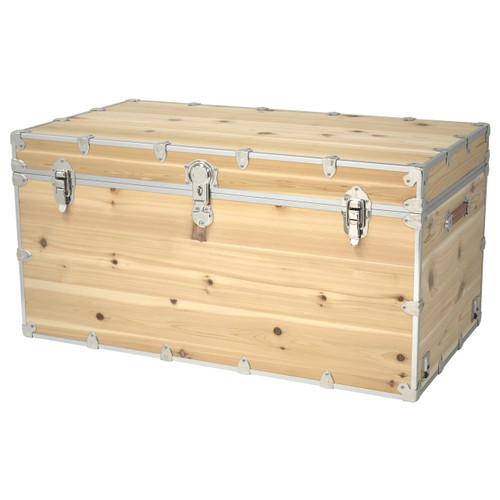 Rhino Jumbo Cedar Storage Trunk.