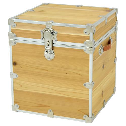 "Rhino Cedar Cube - 18"" x 18"" x 30"""