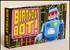Birthday Bot flipbook has a cool robot