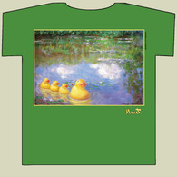 Monet Duckies T-Shirt