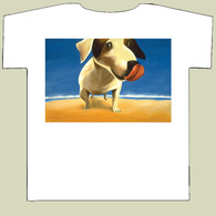 Little Dog T-Shirt