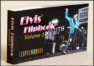 Elvis Presley Flip Book, Volume 3 | Elvis Dancing