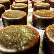 Loveberry bonbons