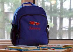 Big Kids Personalized Backpacks