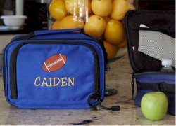 Kids Personalized Lunch Box