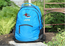 Sale Personalized Wheeled Backpack