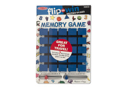 Travel Activity - Memory Game