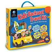Kids Backseat Travel Kit